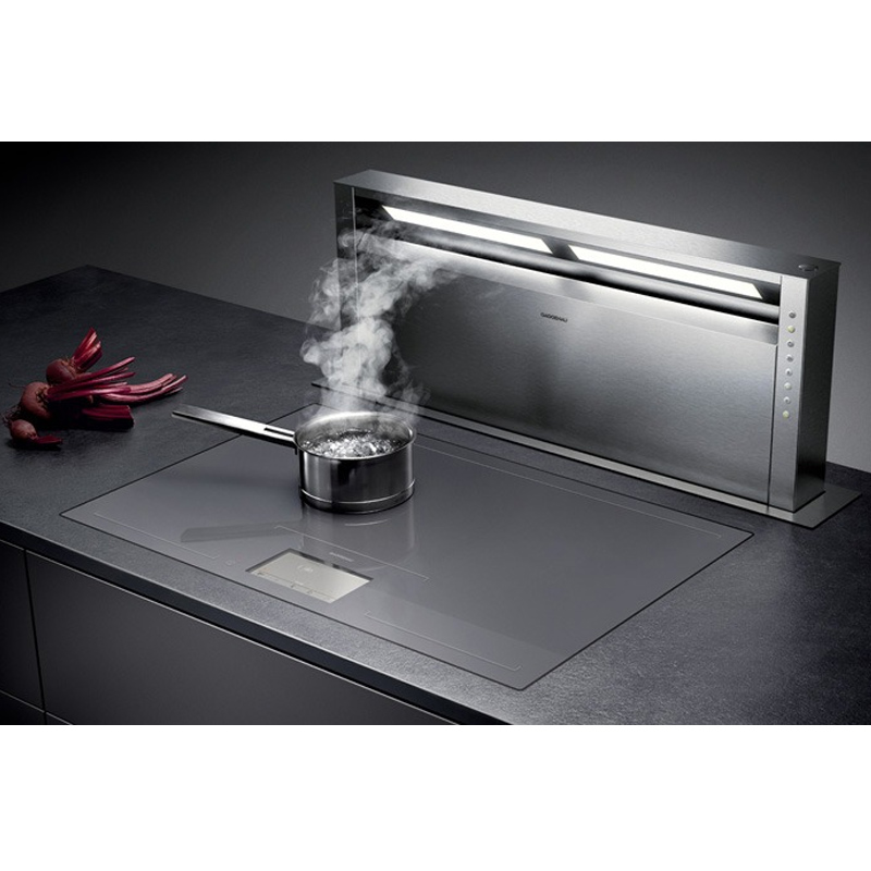 glass cooktop gas stoves