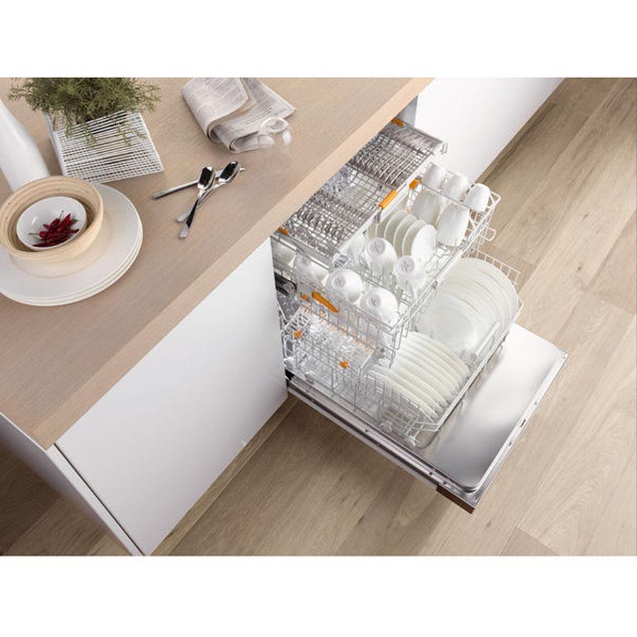 fully integrated dishwasher kouzina appliances. Black Bedroom Furniture Sets. Home Design Ideas