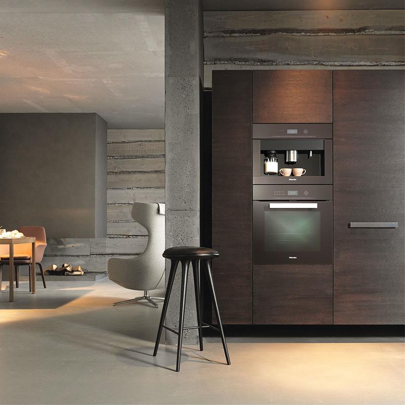 Oven With Direct Sensor Controls W 600 Kouzina Appliances