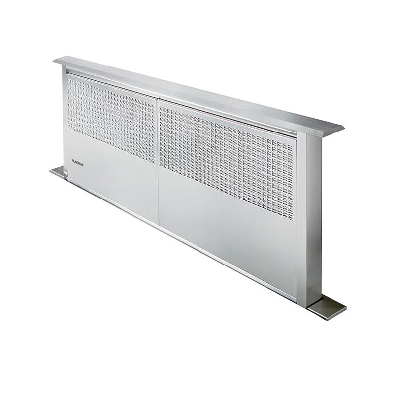 Down Draft System W 762 W 914 W 1143 Kouzina Appliances