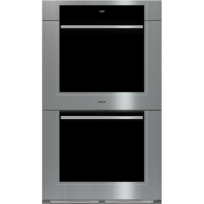 M Series Transitional Double Oven W 760 Kouzina Appliances