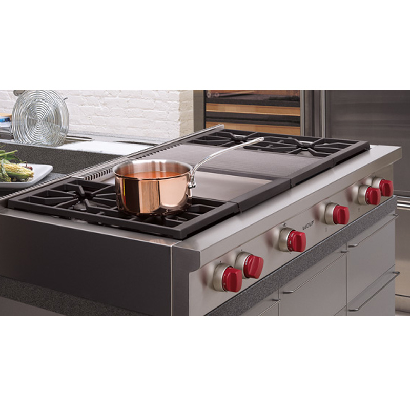 induction cooktop average electricity consumption