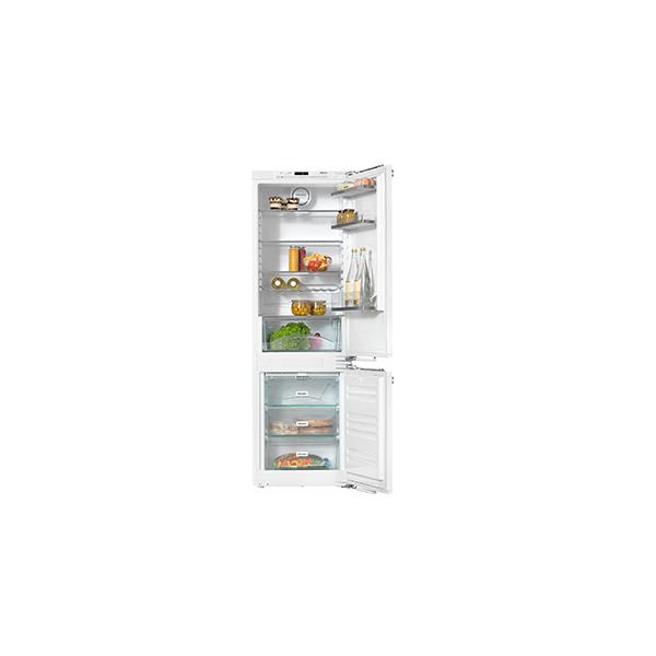 integrated fridge freezer combination w 600 kouzina appliances