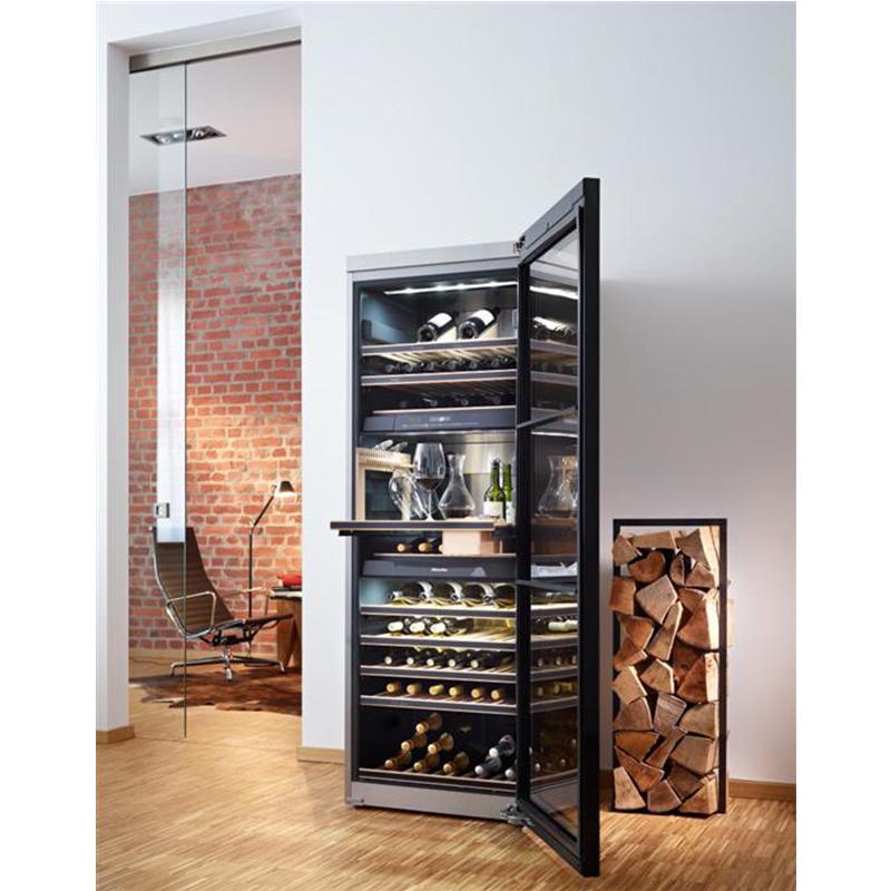 Freestanding Wine Fridge W 700 Kouzina Appliances