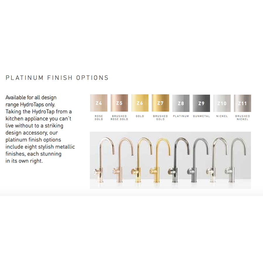 Hydrotap G4 All In One Celsius Arc Bcha