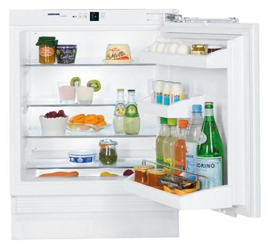 integrated under counter fridge kouzina appliances. Black Bedroom Furniture Sets. Home Design Ideas