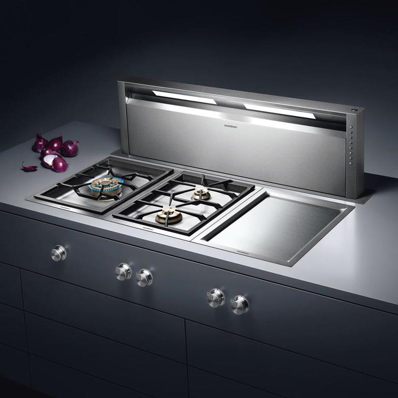 Vario 400 Single Gas Wok W 380 Kouzina Appliances