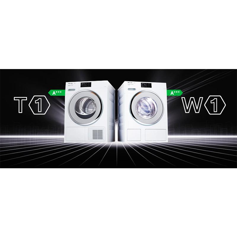 W1 Washing Machine 9kg Kouzina Appliances